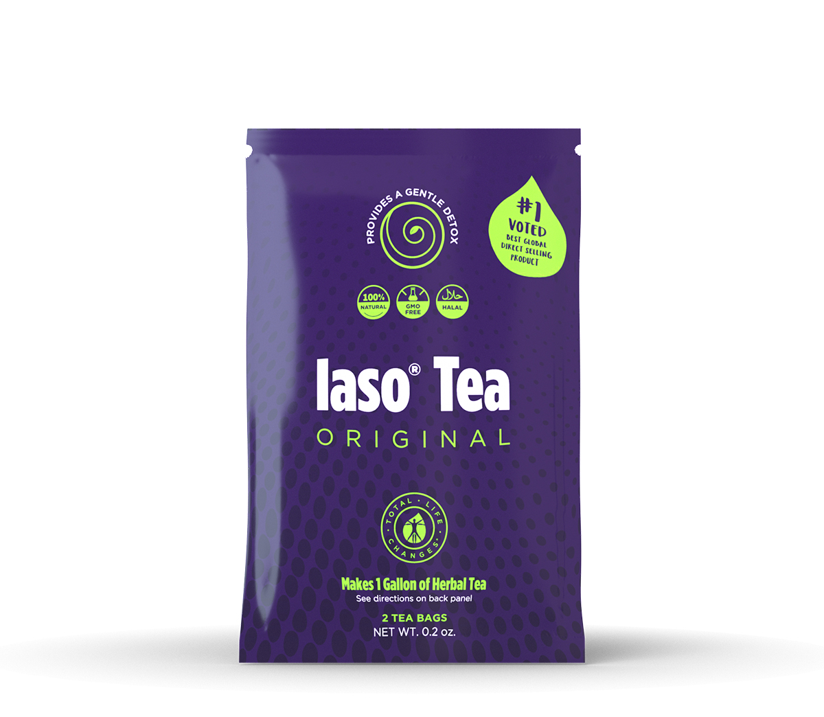 Laso Tea job openings